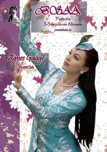 Agnes Gagge
