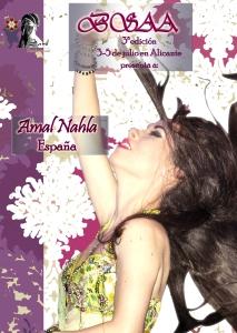 Amal Nahla solo