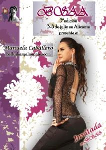 Manuela Caballero