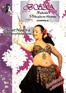 Nour Nadira