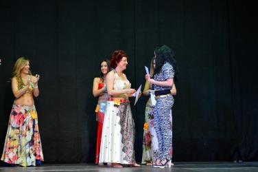 2 premio amateur Alicia Torregrosa