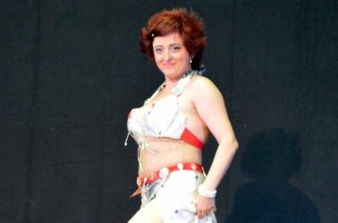 Alicia Concurso 2