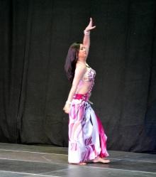Lorena Saad 3