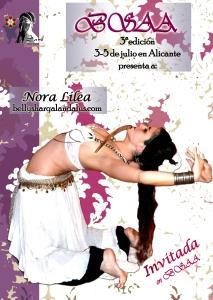 Nora lilea