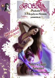 Sherezade Aguilar