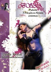 Zaida Brasal